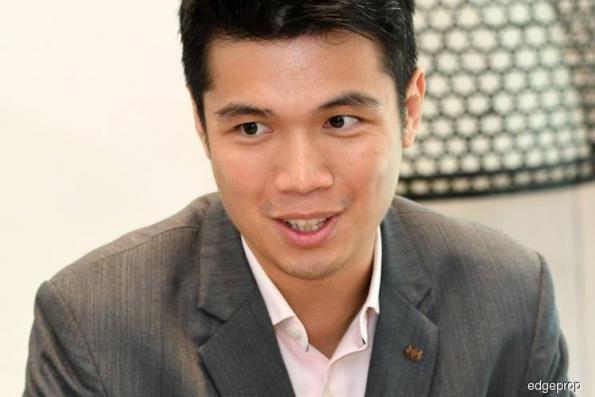 Ascott mulls expansion into home sharing market