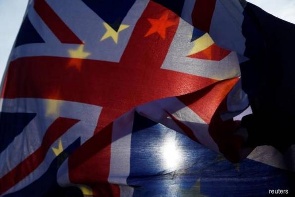 EU unveils 'essential and urgent' no-deal plans