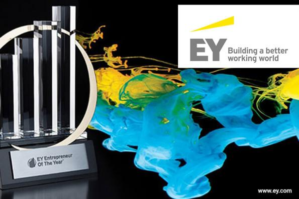Canadian who wants to feed the world is EY World Entrepreneur of 2017