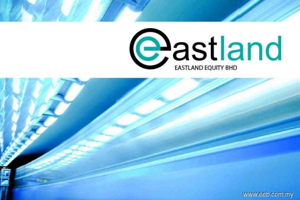 Eastland plans 6-for-5 rights issue with free warrants