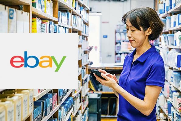 EBay beats qtrly profit on cost cut efforts, shares rise