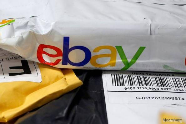 EBay Gives Disappointing Outlook, Highlighting Threat of Amazon