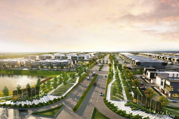 Eco Business Park V to launch in Puncak Alam this Saturday