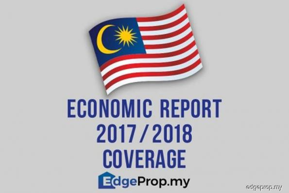 Non-residential property subsector up 4.9% to RM6.4b in 1H17