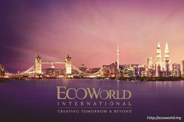 Eco World International's 3Q net loss narrows due to stronger British pound
