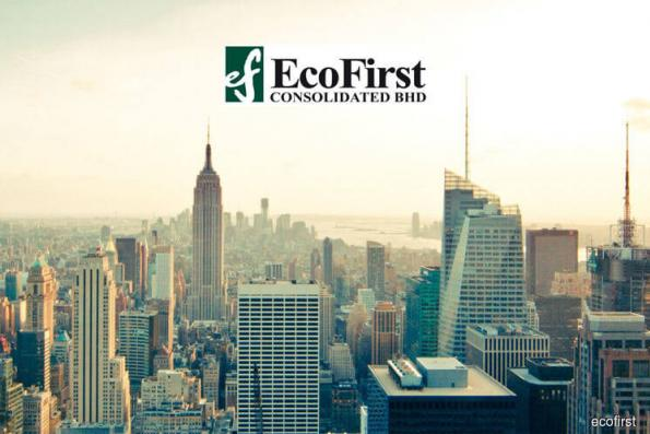 EcoFirst Consolidated falls 5.17% on IRB suit