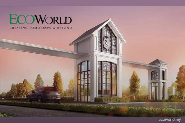 Stronger 4Q expected for EcoWorld