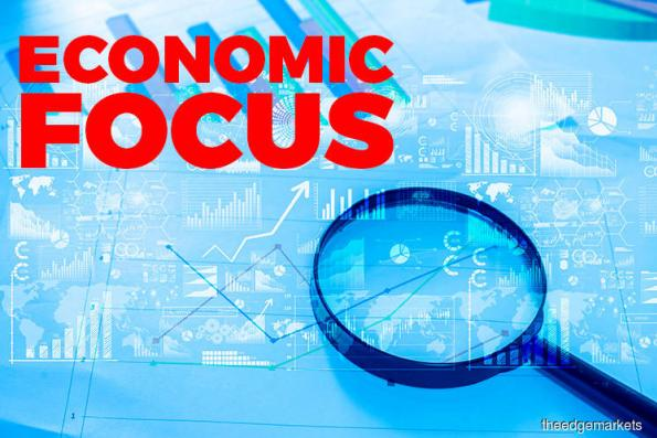 Ambank Research expects Malaysia's 2Q2018 GDP around 5.5% -5.7%