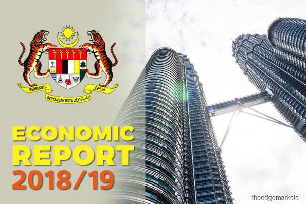 MoF: Malaysian domestic demand growth to remain resilient at 4.8% in 2019