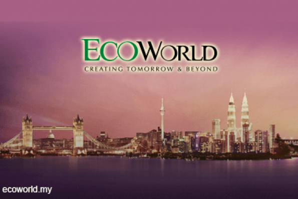 EcoWorld's 1Q profit lifted by EPF's investment in Paragon
