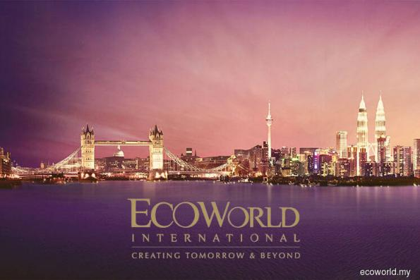 Eco World International reports 4Q profit on UK JV income recognition