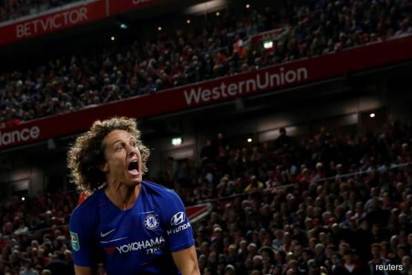Magnificent Hazard ends Liverpool's 100 percent start