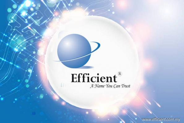Efficient E-Solutions intends to rope in two others to promote its security business in Indochina