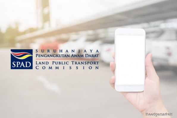 SPAD has approved 11 e-hailing apps, says MyCC