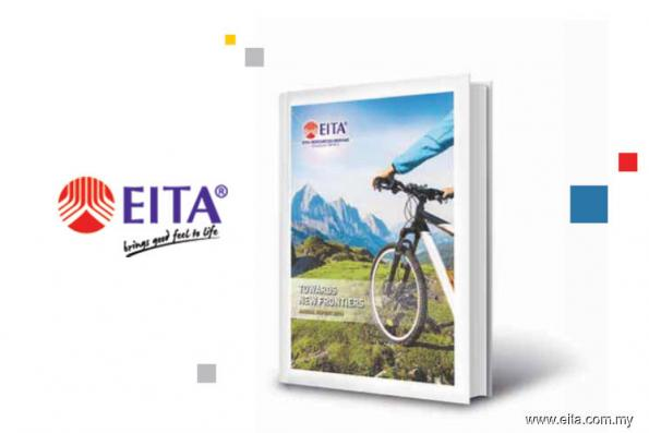 Eita Resources 3Q net profit doubles, declares interim and special dividend