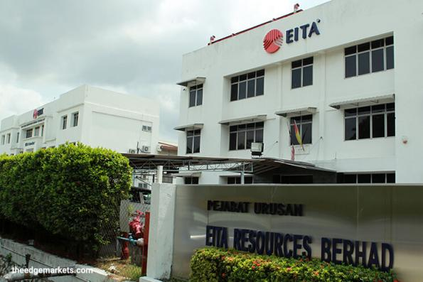 EITA Resources seen to secure more elevator jobs
