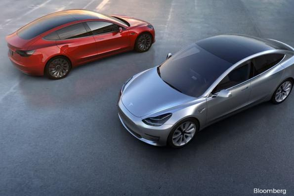 How electric cars can create the biggest disruption since iPhone