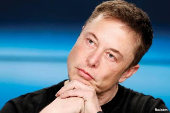 Musk would not give up chairman role to settle SEC lawsuit — CNBC