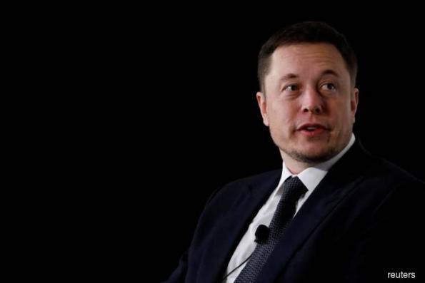 Tesla CEO Musk emails staff alleging employee 'sabotage'