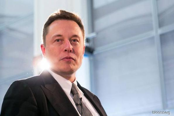 Tesla's insider chair invites skepticism Musk will be reined in