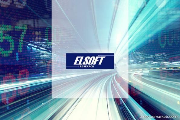 Stock With Momentum: Elsoft Research