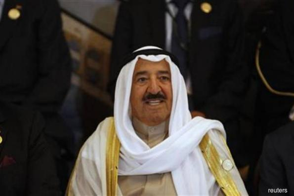 Kuwait replaces oil and finance ministers — state news agency
