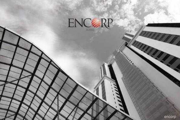 Investor focus shifts to Encorp