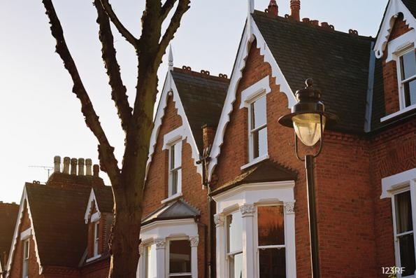 Sellers begin to buckle as sky-high London home prices decline