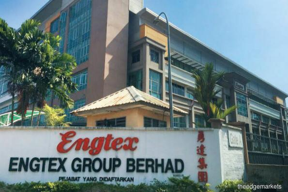 Engtex Group Bhd (June 12, RM1.03) Downgrade to hold with a lower target price (TP) of 99 sen: Engtex Group Bhd's new steel pipe plant in Kuantan and steel mill plant in Melaka commenced operations with utilisation rates of 2.7% and 10% respectively. The combined revenue contribution from both plants amounted to RM8.2 million or 5.2% of total revenue in first quarter of financial year 2018 (1QFY18).  The management aims to raise capacity utilisation to 50% by year end and expects to break even in one year w
