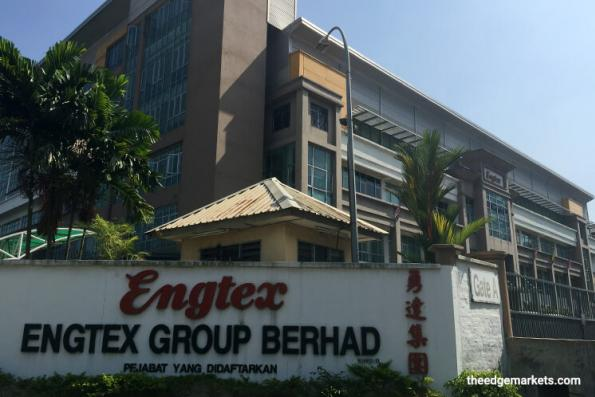 Tepid outlook for construction, property divisions seen for Engtex