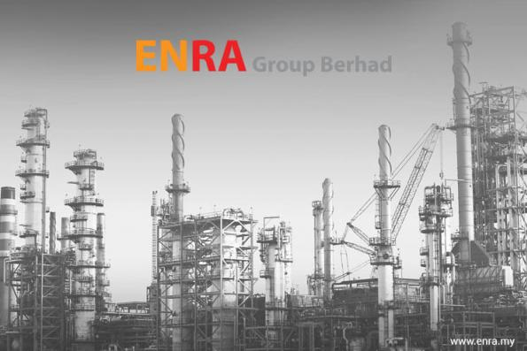 Enra to buy Aussie firm to expand downstream O&G