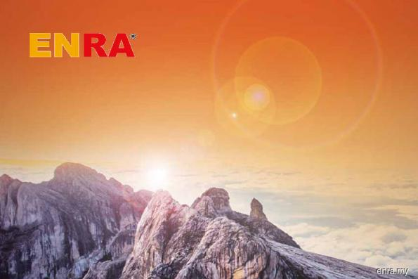 Stronger earnings anticipated for Enra in coming quarters