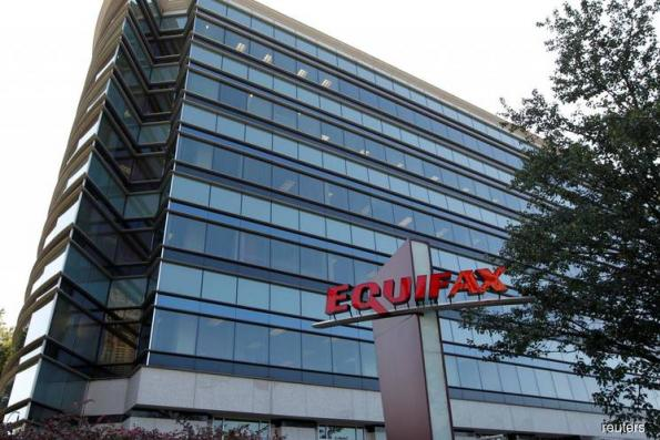Equifax CEO retires following massive cyber attack