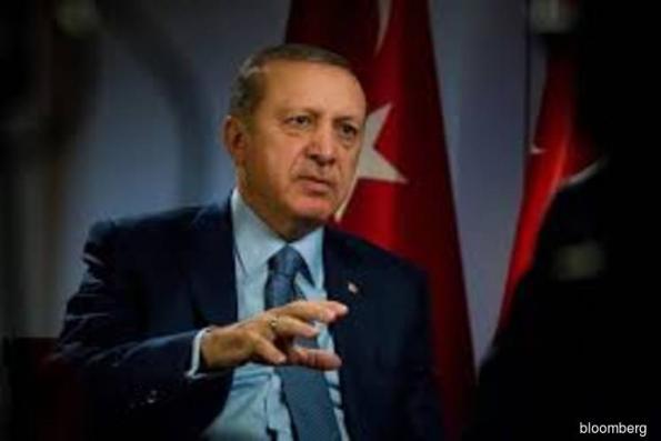 Erdogan says Khashoggi murder planned in Saudi Arabia