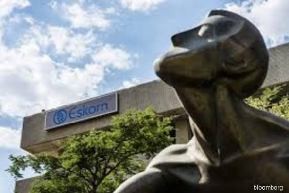 Eskom is said to extend job cuts beyond top tier of management