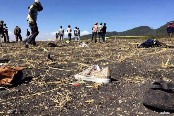 Ethiopia crash may test Boeing's success in defeating U.S. lawsuits — legal experts
