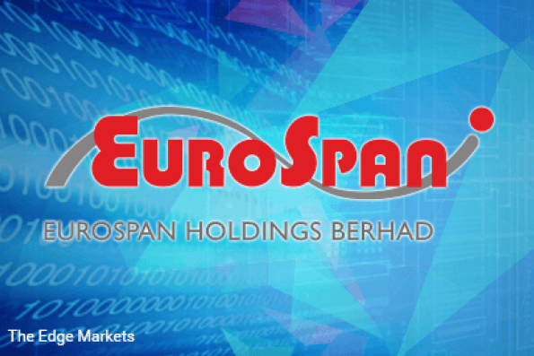 Stock With Momentum: Eurospan Holdings