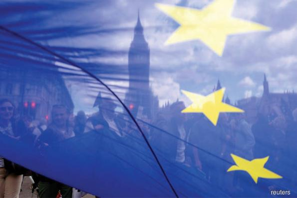 Euro zone growth still easing as industry stutters — PMI