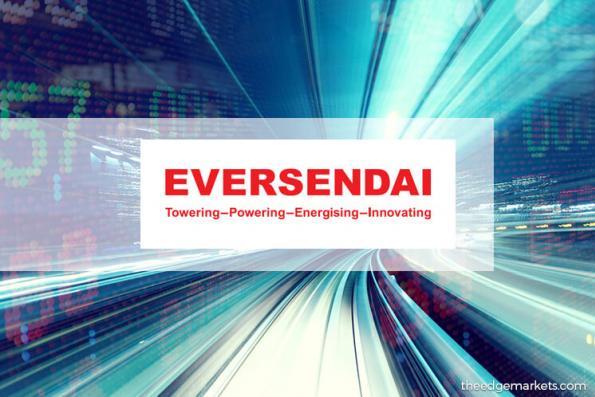 Stock With Momentum: Eversendai Corp