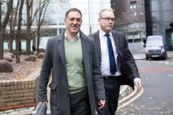 Ex-Tesco executives win dismissal of accounting-scandal case