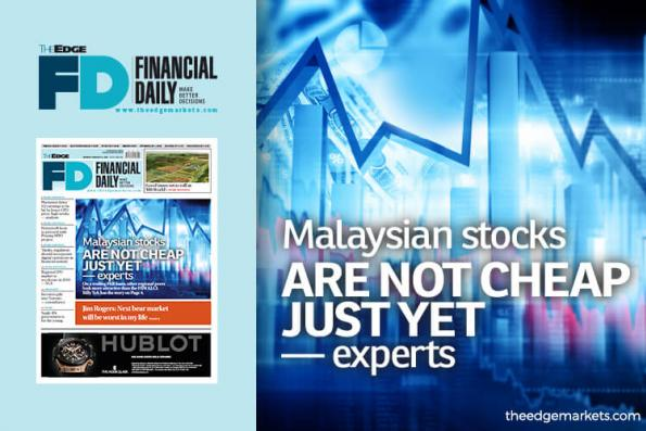 Malaysian stocks are not cheap just yet — experts
