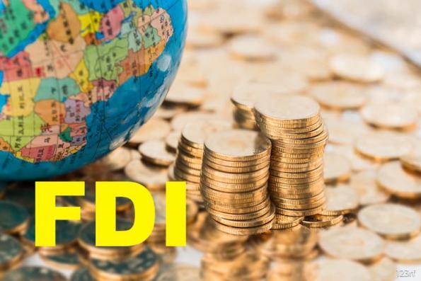 Govt taking proactive steps to increase FDI