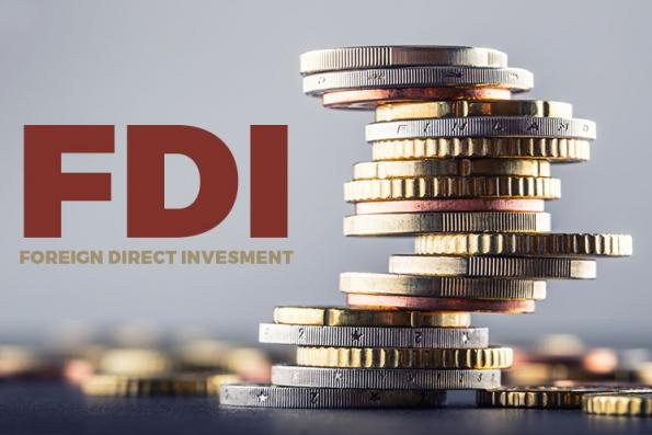 Previous administration to blame for lower FDIs