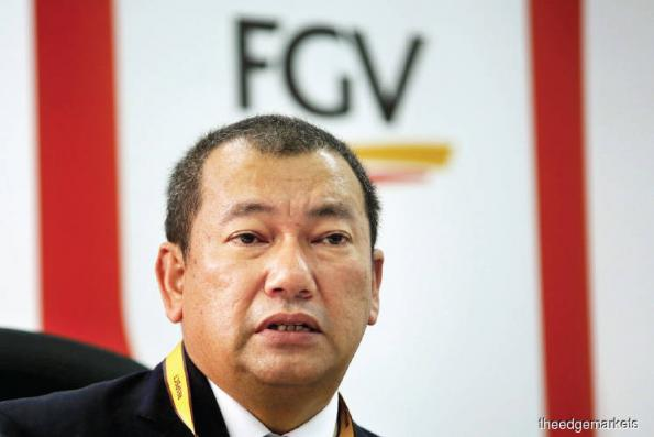 FGV to start showing better returns this year