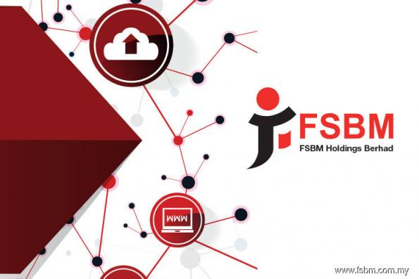 FSBM shares to be suspended Friday if AR not submitted tomorrow