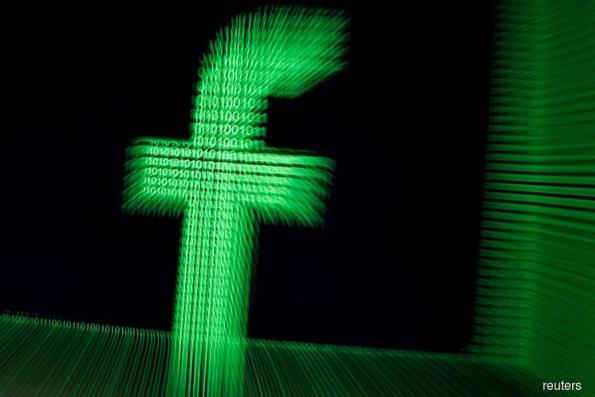 Facebook Says Millions of Passwords Were Visible Internally