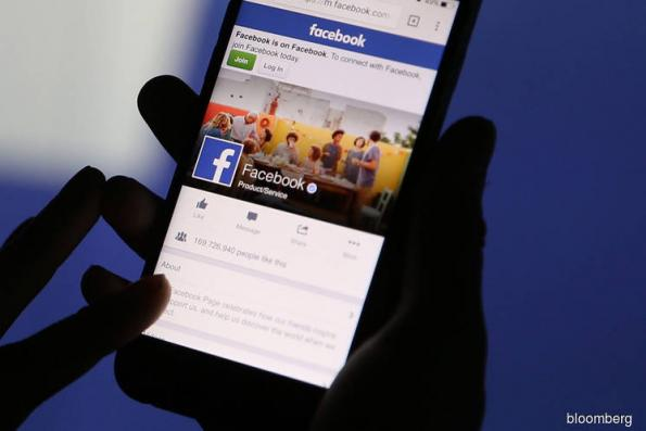 Facebook exempts news publishers from archive on political ads