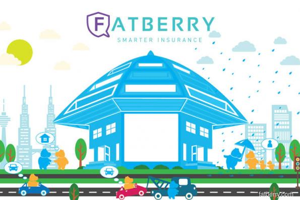 Fatberry.com aims to reach 2 million users in first year