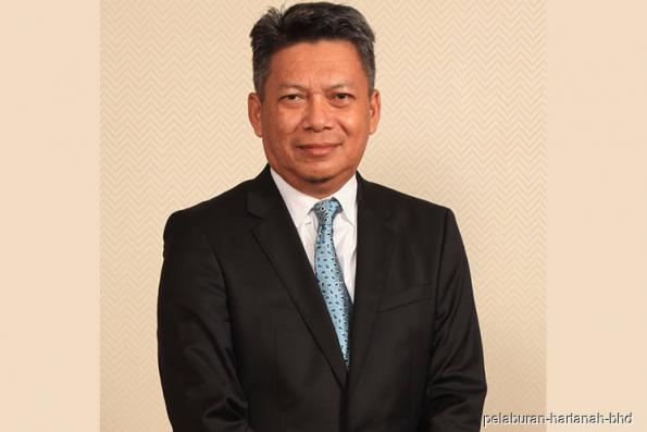 Pelaburan Hartanah COO promoted to CEO