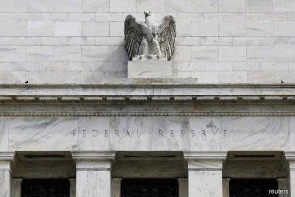 Fed emphasizes 'solid' US economic growth, repeats gradual approach